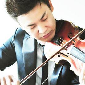 張桀瑋老師 小提琴部落格開版