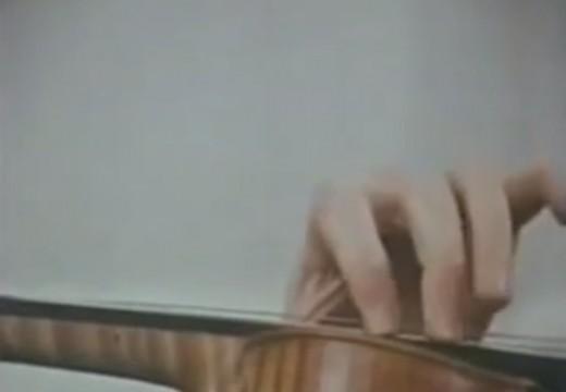 小提琴基礎  I左手手指容易被忽略的錯誤 I