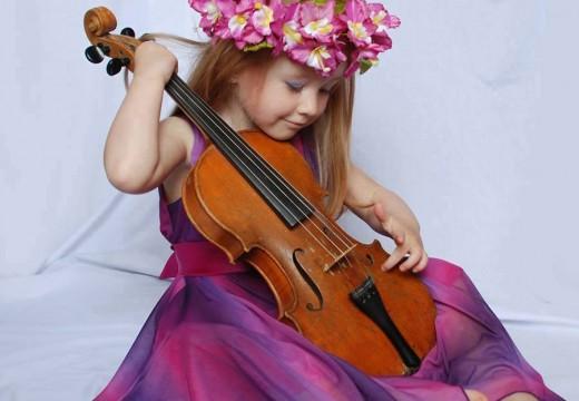 您給孩子學習音樂的目的是什麼? 您自己學樂器的目的又是什麼?