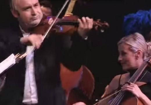 基頓克萊曼Igudesman & Joo + Kremer & Kremerata