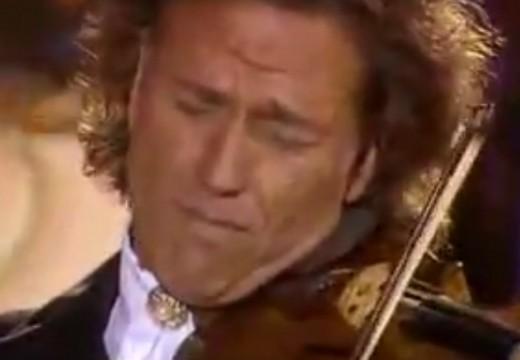 教父的小提琴版本