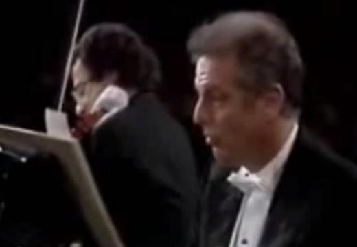 小提琴奏鳴曲鋼琴絕對不是伴奏