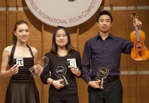 贏得小提琴音樂比賽的十大關鍵要素