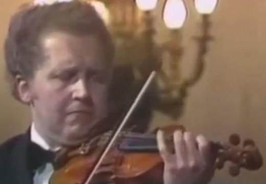 舒伯特的限定商品 小提琴奏鳴曲