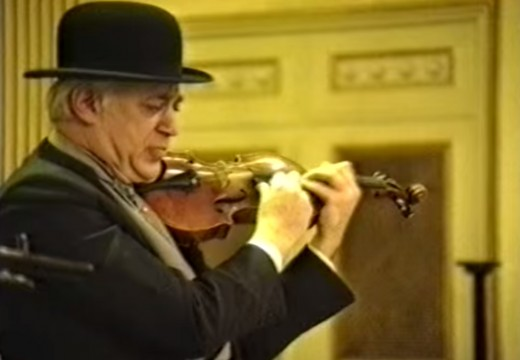 什麼?小提琴光用撥弦也可以這麼好聽好玩?