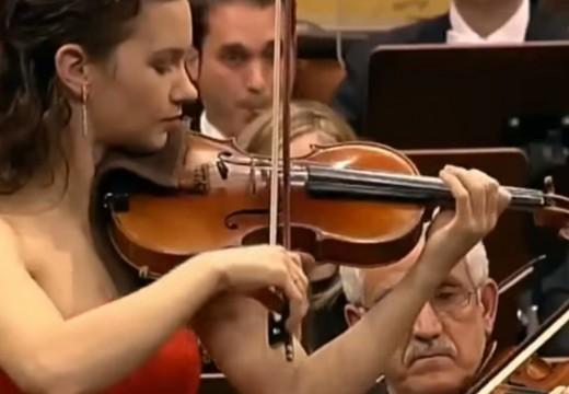 追隨大師前輩們的D大調普羅高菲夫協奏曲