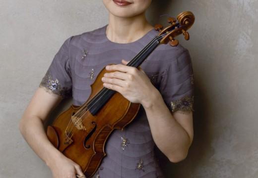 宓多里 Midori 大師的音樂會及大師班推薦
