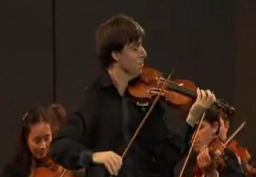 海頓最有名的一首小提琴協奏曲
