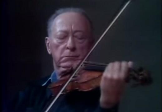 永遠的小提琴大師挑戰巴哈最傳世小提琴無伴奏