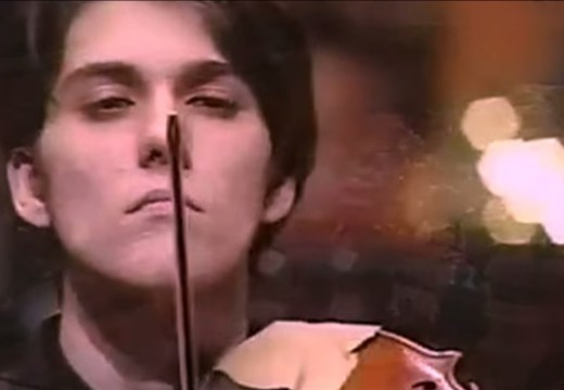 年輕的大衛蓋瑞古典的大衛蓋瑞