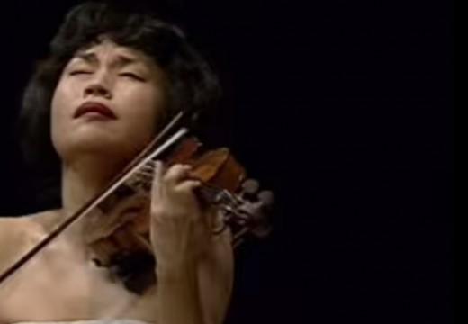 布拉姆斯「雨之歌」小提琴奏鳴曲的關鍵第三樂章
