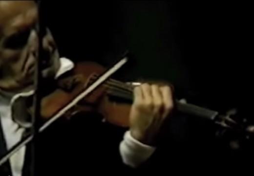 連聽兩首讓你讚嘆的小提琴無伴奏神曲