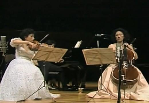 充滿詭異氣氛的蕭士塔高維契三重奏