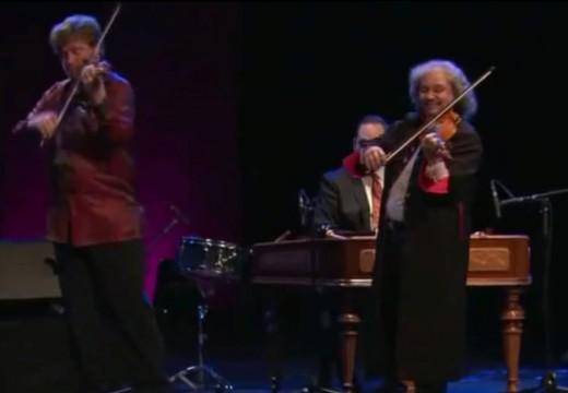 世界冠軍與吉普賽小提琴天才合作的克萊斯勒經典