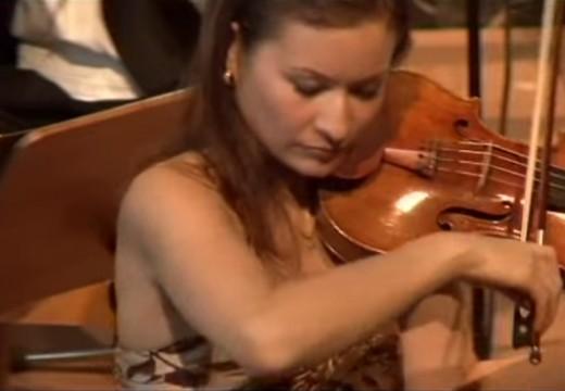 遺忘的探戈小提琴版