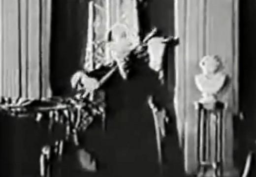 已故大師艾爾曼(Mischa Elman)演奏的經典的小提琴小品