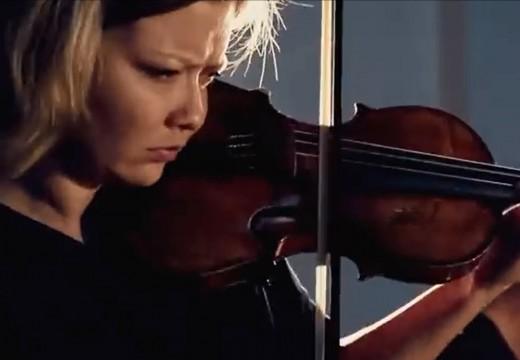 在莫札特小提琴奏鳴曲當中體會小提琴伴奏的角色