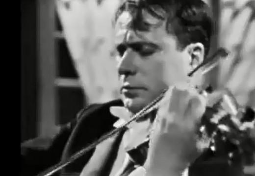 謝霖小提琴演奏布拉姆斯第十七號匈牙利舞曲