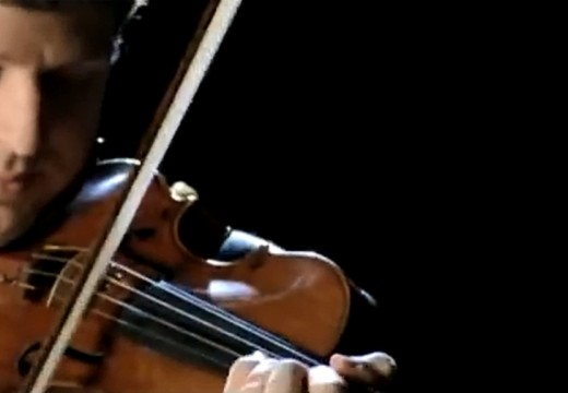 媲美帕格尼尼隨想曲的維尼奧夫斯基隨想曲