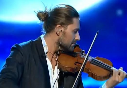 小提琴的美聲與芭雷結合的「天鵝湖」