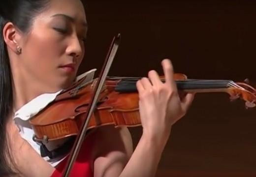 德布希獻給愛妻的遺作,小提琴奏鳴曲