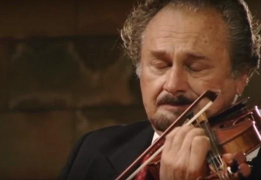 亞倫羅桑沉靜的蕭邦夜曲