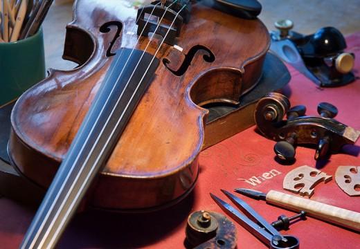 台灣弦樂製琴師修琴師北中南名單列表 |台北台中台南修理小提琴哪裡去??