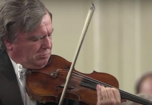 聖桑28歲題獻給小提琴大師薩拉撒泰之禮