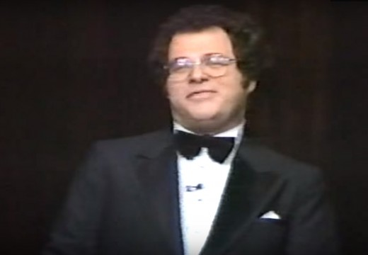 不在舞台被失誤的演奏擊倒,看看小提琴大師帕爾曼如何面對失誤