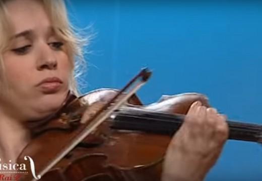 孟德爾頌歷時七年的小提琴協奏曲