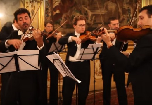 韋瓦第只有四季小提琴協奏曲嗎?