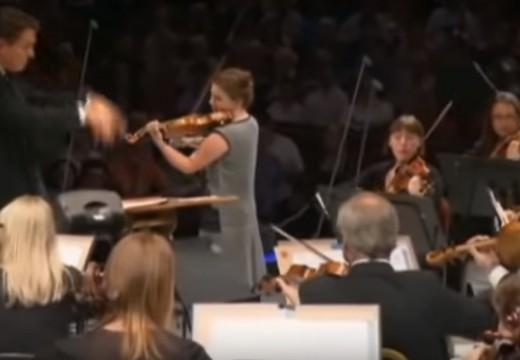 新天堂樂園 小提琴演奏