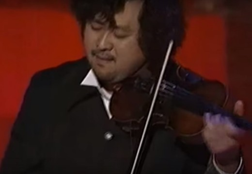 日本跨界小提琴家代表 葉加瀬太郎