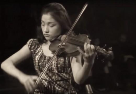 充滿民俗風味的薩拉薩泰炫技小品《巴斯克隨想曲》
