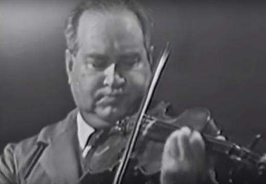 蕭士塔高維契鮮少人知的小提琴小品