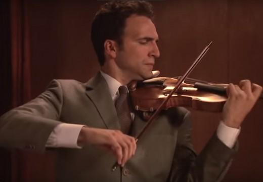 史特拉底瓦里(Antonio Stradivari)我的小星星