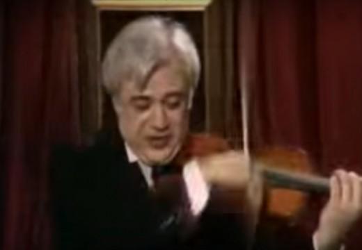 讓人會心一笑的炫技曲 斑鳩琴與提琴Krol克羅爾
