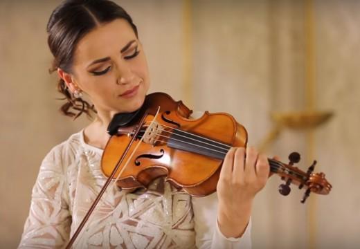 帶你進入另個小提琴世界「皮耶左拉」