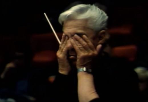 世紀彩排 卡拉揚VS慕特 貝多芬小提琴協奏曲