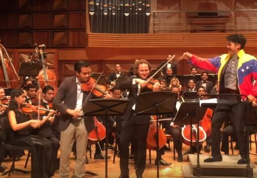好幽默的金牌得主 小提琴家陳銳(Ray Chen)
