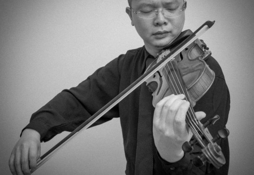 張桀瑋小提琴世界專業教學  教師群