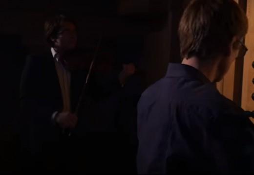 管風琴也加入的克萊斯勒名曲  前奏與快板