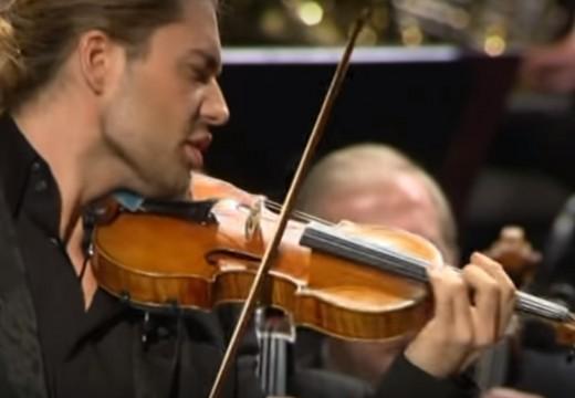 交響樂團加持的 克萊斯勒名曲
