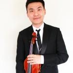 小提琴家 張桀瑋